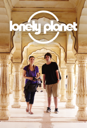Lonely Planet Travels