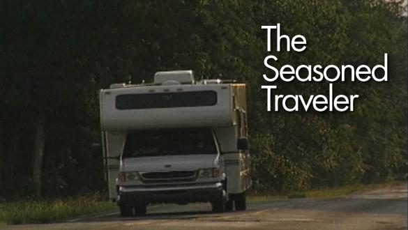 The Seasoned Traveler