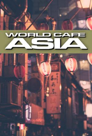 World Café Asia
