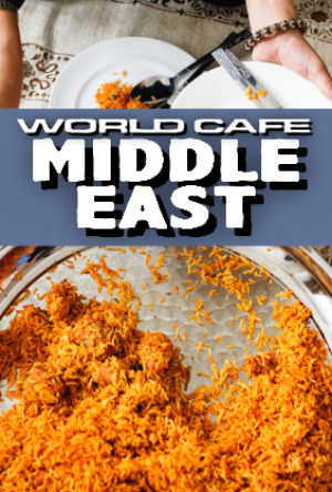 World Café Middle East